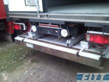 Rear hatch BAR onderschuivende laadklep, 1500 KG plateau 1,55