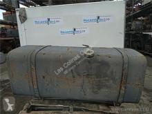 Scania fuel tank