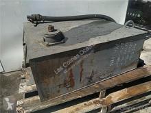 Peças pesados Réservoir hydraulique pour camion usado