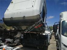 náhradní díly pro kamiony Renault