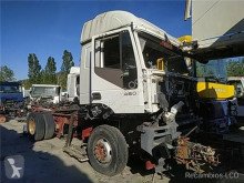 ricambio per autocarri Iveco Stralis AS 440S48