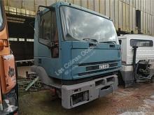 Pièces détachées PL Iveco Réservoir de lave-glace pour tracteur routier EuroTrakker (MP) FKI 260 E 37 [13,8 Ltr. - 272 kW Diesel] occasion