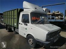 Peças pesados DAF Pièces détachées DESPIECE COMPLETO pour camion 400 Caja/Chasis 2.5 D