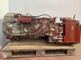 Rychlostní skříň Iveco BOITE DE VITESSES 190E35