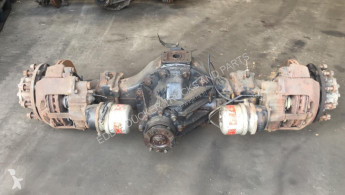 MAN axle transmission 81.35010-6133 DIFFERENTIEEL HY-1350 04 RATIO 37:10=3,700