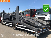 Trias used car carrier