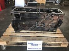 MAN TGA tweedehands motor