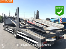Nc Trias used car carrier