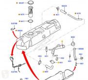 Repuestos para camiones motor sistema de combustible depósito de carburante Ford Transit Réservoir de carburant pour camion Camión