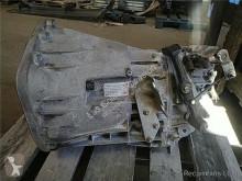 Boîte de vitesses pour véhicule utilitaire MERCEDES-BENZ Sprinter Camión (02.2000->) 2.2 413 CDI (904.612-613) boîte de vitesse occasion