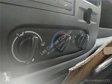 车辆性能表 Ford Transit Tableau de bord Mandos Climatizador pour véhicule utilitaire Camión (TT9)(2006->) 2.4 FT 350 Cabina simple, larga
