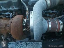 Części zamienne do pojazdów ciężarowych Renault Magnum Turbocompresseur de moteur pour camion AE 430.18 używana