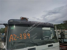 Iveco Eurotech Pare-soleil pour camion (MP) FSA (400 E 34 ) [9,5 Ltr. - 254 kW Diesel] kabina / Karoseria używany