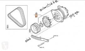 Peças pesados Iveco Eurotech Alternateur pour camion (MP) FSA (400 E 34 ) usado