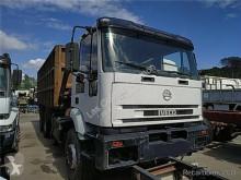 Pièces détachées PL Iveco Eurotech Compresseur de climatisation pour camion (MP) FSA (400 E 34 ) [9,5 Ltr. - 254 kW Diesel] occasion