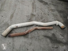 MAN exhaust pipe LC Tuyau d'échappement pour camion L2000 9.153-10.224 EuroI/II Chasis 9.153 F / E 1