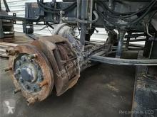 Peças pesados MAN LC Moyeu pour camion L2000 9.153-10.224 EuroI/II Chasis 9.153 F / E 1 usado