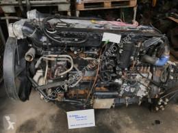 MAN D2866LF27 / 53509731310971 motor begagnad