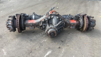 Transmission essieu DAF 1653066 ACHTERAS 1339 RATIO 4.10 CF75IV