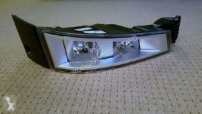 Volvo fog lights