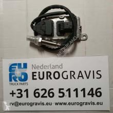 Peças pesados sistema elétrico captor Euro