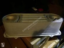 radiador de aceite nuevo