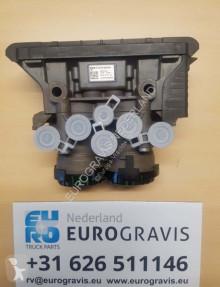 резервни части за тежкотоварни превозни средства MAN Modulateur EBS KNORR-BREMSE 2-WAY pour tracteur routier TGS BASIC 6x2 neuf