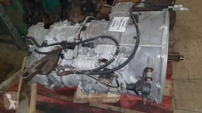 Peças pesados transmissão caixa de velocidades Boîte de vitesses MERCEDES-BENZ G131-9 715.510 pour camion