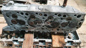 Mitsubishi Culasse L200 2.5 DIESEL 4D56T pour camion used cylinder head