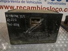 Pièces détachées PL Nissan Cabstar Boîte à outils pour camion 35.13 occasion
