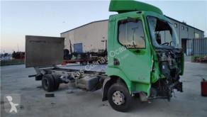 Repuestos para camiones cabina / Carrocería Renault Midlum Siège pour camion FG XXX.10 E5 [4,8 Ltr. - 161 kW Diesel]
