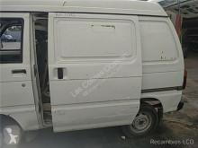 Repuestos para camiones Piaggio Porte Lateral pour véhicule utilitaire PORTER Furgón 1.0 cabina / Carrocería piezas de carrocería puerta usado