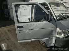 Repuestos para camiones Piaggio Porte pour camion PORTER Furgón 1.0 usado