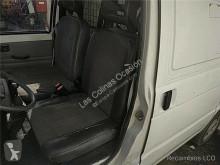 Repuestos para camiones Piaggio Siège pour camion PORTER Furgón 1.0 cabina / Carrocería usado