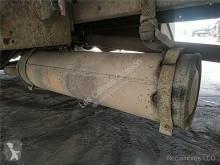 雷诺重型卡车零部件 Pot d'échappement pour camion Midliner M 180.10/C 二手