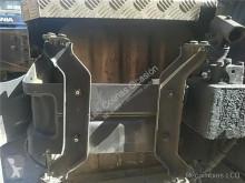 Scania exhaust system Pot d'échappement pour tracteur routier 4