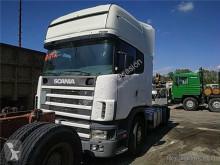 Scania Moteur DC16 02 L01 pour tracteur routier 4