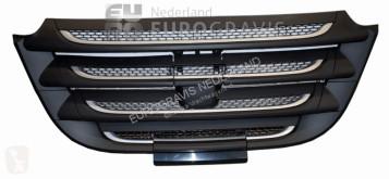 Náhradné diely na nákladné vozidlo DAF XF 106 Calandre ONDER GRILL Te Koop pour camion neuve nové
