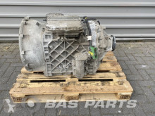 Volvo Volvo AT2612E I-Shift Gearbox