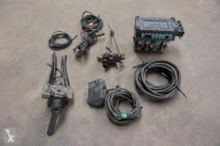 Części zamienne do pojazdów ciężarowych Haldex PA66-MD40 / 1991216 Volledige ABS module inclusief hoogteregelaar en benodigde kabels / 820007001 używana