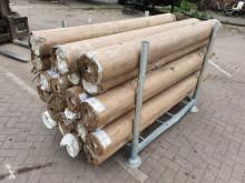 repuestos para camiones nc Plastic sheet op rol 0.18mm MCT/48F1 (292x)