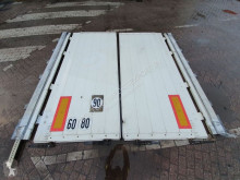 Schmitz Cargobull Trailer door (set) truck part