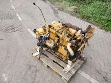 Peças pesados motor bloco motor usado