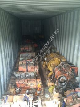 Deutz 50x F4L 912 truck part