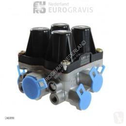 pièces détachées PL Volvo Soupape pneumatique VIERKRING VENTIEL pour camion neuve