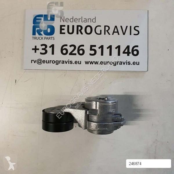 Voir les photos Pièces détachées PL Volvo Tendeur de courroie  VO/RVI Riem Spanner pour camion neuf