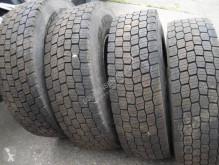 náhradné diely na nákladné vozidlo Michelin X MULTIWAY 3D 10x 315/80/22,5