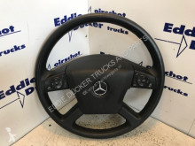 Mercedes Actros used steering
