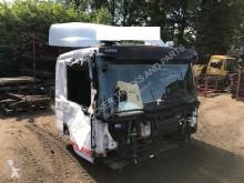 Кабина Scania DAGCABINE TYPE: CP-16 SC-P (SCHADE BIJRIJDERSKANT)