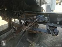 Náhradné diely na nákladné vozidlo Nissan Trade Ressort à lames pour camion 2.8 ojazdený